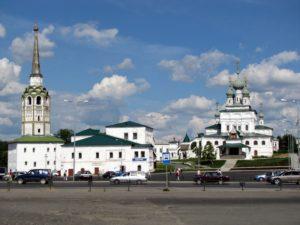 Что посмотреть в Пермском крае