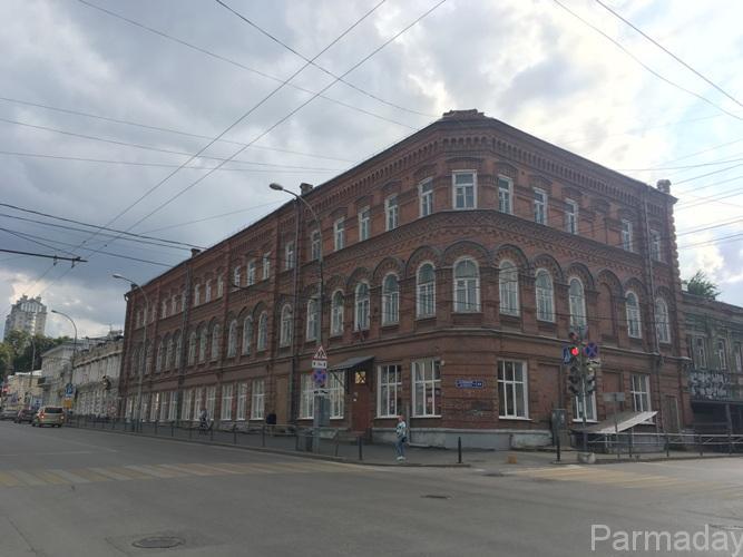 Дом Синакевича