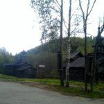Этнографический парк реки Чусовой