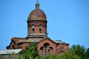 Предтеченский монастырь