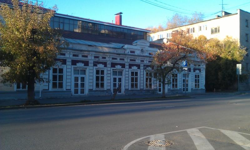 Кинотеатр Колибри