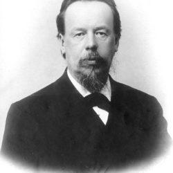 Александр Попов изобретатель радио