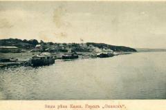 Вид-на-пристань-в-Оханске-начало-XX-века