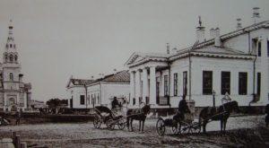 Благородное собрание в Перми