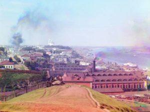 Пермь в начале XX века