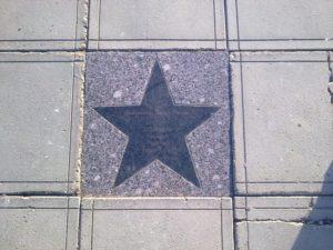 звезда Василия Татищева в Перми