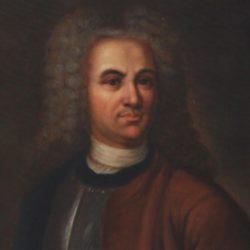 Василий Татищев Портрет