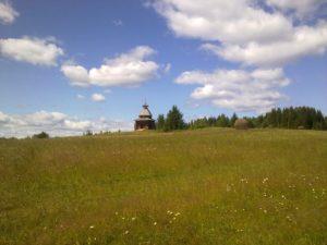 Что посмотреть в Пермском крае музей Хохловка
