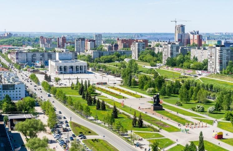 Что посмотреть в Перми летом за 1 день