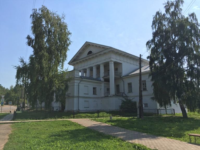 Ильинский краеведческий музей