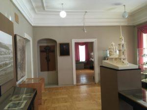 Ильинская церковь в краеведческом музее