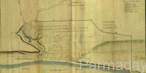 Пермь в XVIII веке