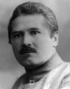 Александр Борчанинов, революцинер с Мотовилихи