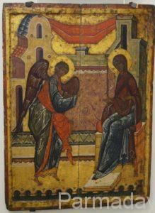 Икона Благовещение в Перми