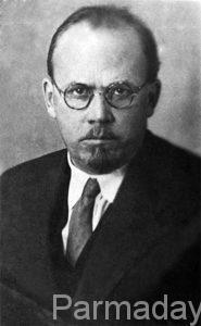 Павел Галанин председатель Советов в Перми