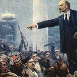 Октябрьская революция в Прикамье и и перми