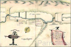 план медеплавильного завода