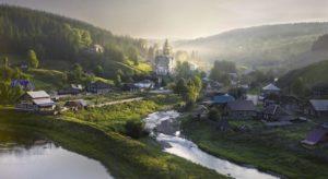 Кын завод поселок в Пермском крае