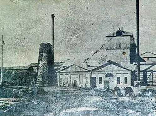 Теплогорский завод старое фото