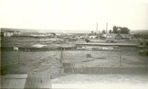 Майкорский завод в Пермской области (Никтинский завод))