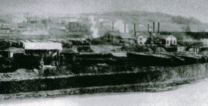 Полазненский завод в Пермской губернии