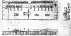Сылвенский завод в Пермской губернии