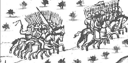 Взятие сибирского ханства кунугрская летопись
