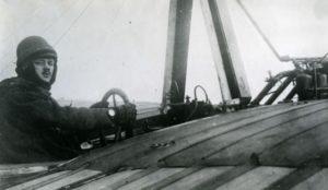 самолет Василия Каменского и первый полет над Камой