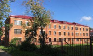 дом в Рабочем поселке Мотовилихи.