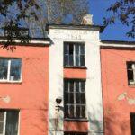 фасад дома горсовета в мотовилихе