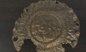 восточное серебро в Прикамье