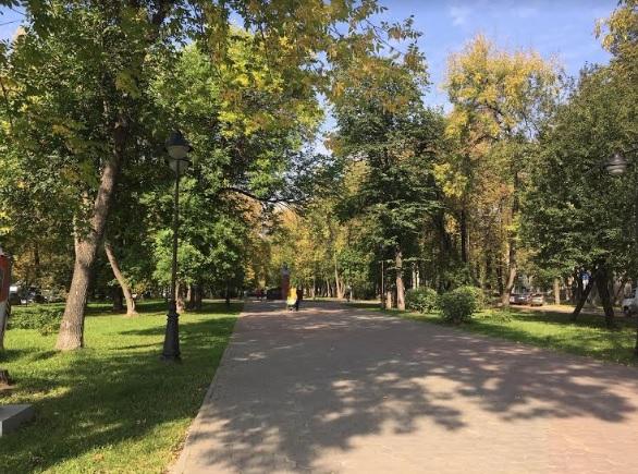 Тихий Компрос в Перми