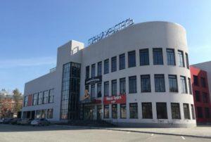 Фабрика-кухня в Мотовилихинском районе Перми