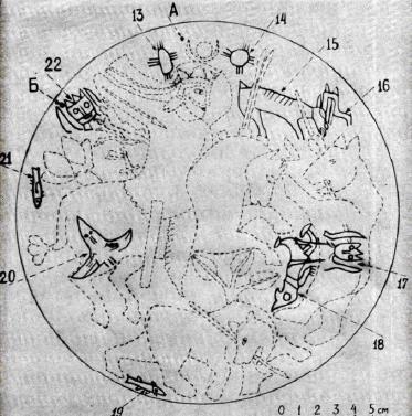 изображение на чаше сасанидов графика