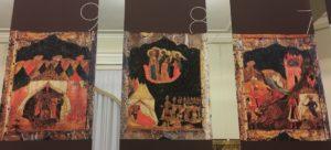 икона владимирской божией матери в пермской галерее