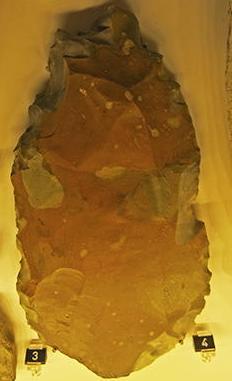 Средний палеолит в Прикамье.