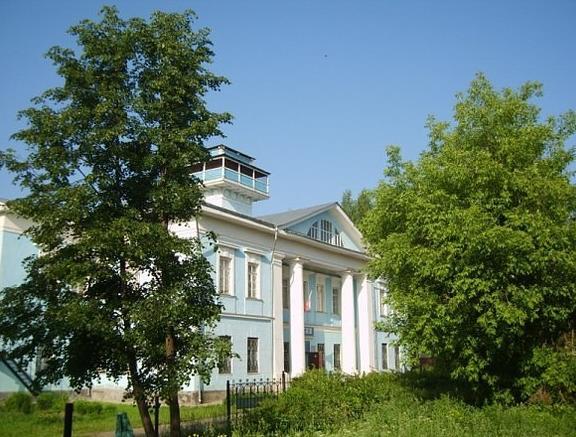 Музей в Очере главная достопримечательность