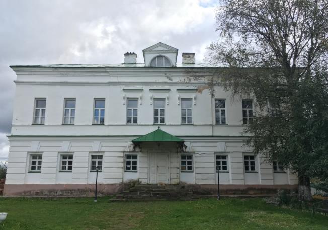10 городов в Пермском крае