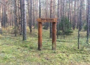 Тропа лесоводов в Перми