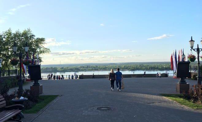 Места силы в Пермском крае